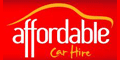 affordablecarhire promo code