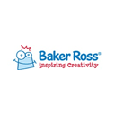 Baker Ross voucher code