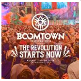 Boomtown Fair discount