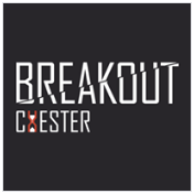 breakout chester promo code