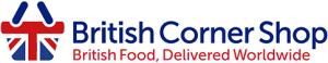 British Corner Shop voucher
