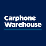 Carphone Warehouse discount