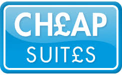 Cheap Suites discount code