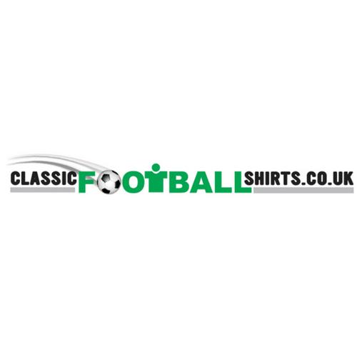 Classic Football Shirts voucher