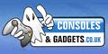 Consoles & Gadgets discount code
