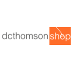 DC Thomson Shop voucher