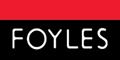 Foyles voucher code