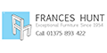 Frances Hunt discount