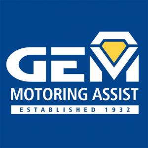 GEM Motoring Assist discount code