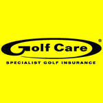 Golf Care voucher