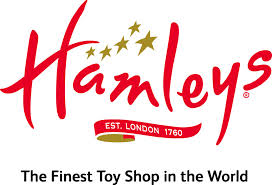 Hamleys voucher code