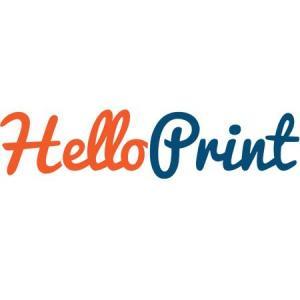 Helloprint UK promo code