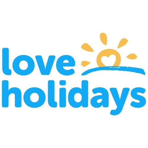 Love Holidays discount