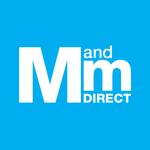 M and M Direct discount