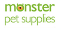 Monster Pet Supplies voucher