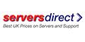 Servers Direct voucher
