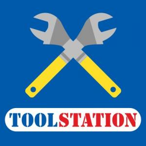 Toolstation discount