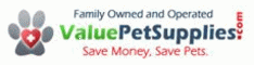 Value Pet Supplies voucher