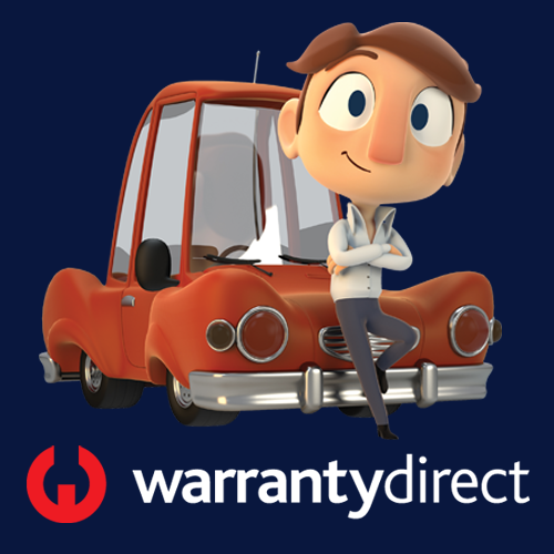 Warranty Direct discount